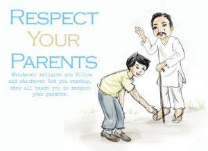 Essay On Respect Your Parents by Top 10 Reasons To Respect Your Parents Listontap