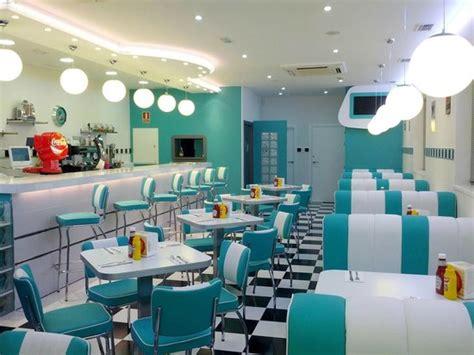 imagenes de restaurantes retro retro 50 180 s american diner picture of retro 50 s american