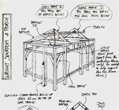 House Building Plans And Prices J Rose Carpentry