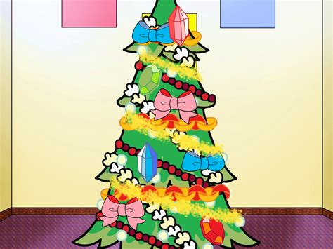 how to decorate a kids themed christmas tree 9 steps