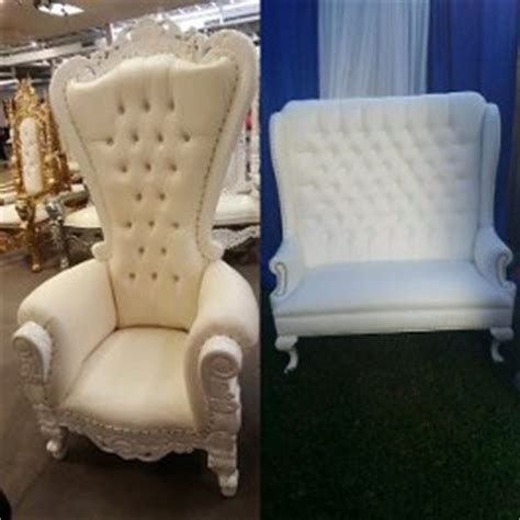 baby showers bridal throne chairs ballroom chairs wicker chairs nyc ny