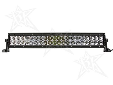 Find Rigid Industries 20 Quot E Series Led Light Bar Combo 20 E Series Led Light Bar