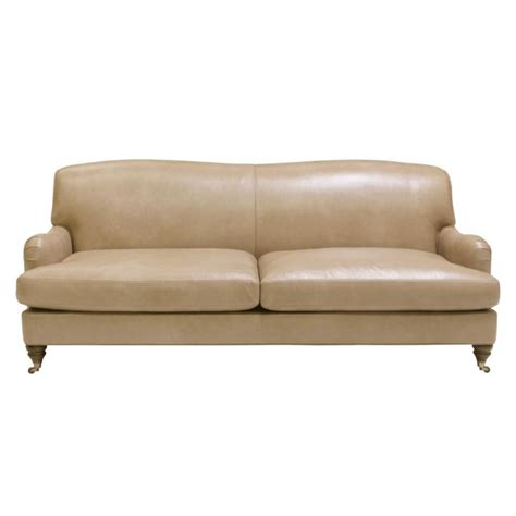 Spencer Leather Sectional Sofa Spencer Leather Sofa Home Leather Sofas Leather And Sofas