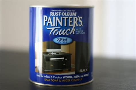 how to paint wooden furniture the frugal