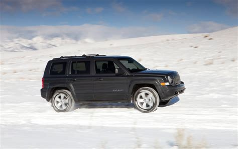 2010 Jeep Patriot Safety Rating Safety Ratings Jeep Grand 2011