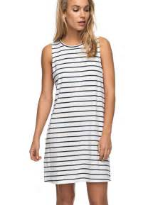 Tank Dress 20 by Just Simple Stripe Tank Dress Erjkd03129