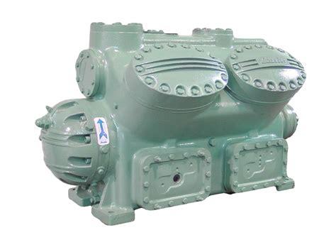 Kompresor Carrier carrier carlyle 5h80 reciprocating compressor