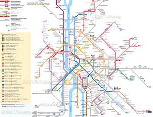 Boston Tram Map by Budapest Subway Map My Blog