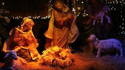 christmas eve wallpaper hd christmas eve the birth of jesus christ desktop hd