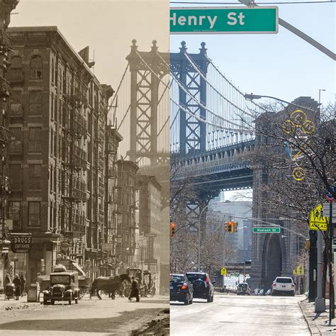 new york then and 1607105799 new york then and now marcia reiss le tourne page