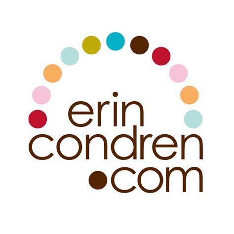 Erin Condren Design by Meet Erin Condren Veegmama