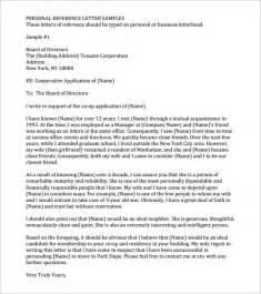 Business Format Letter Recommendation 24 recommendation letters for a friend free sample example format