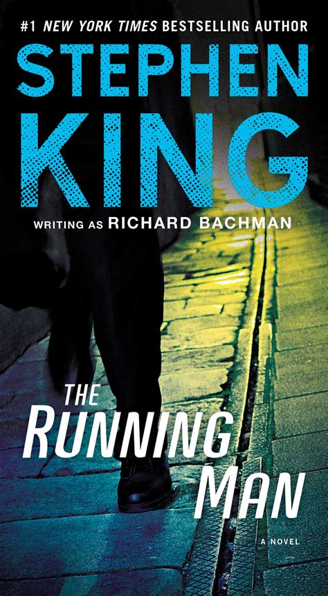 running in the books the running book by stephen king official