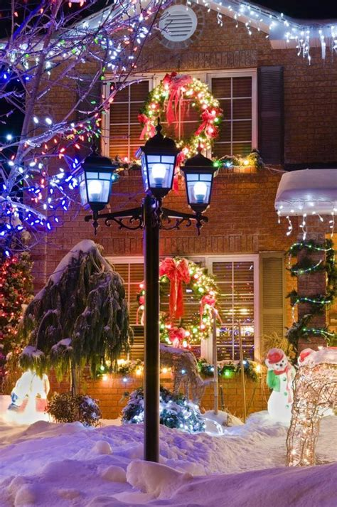 company to hang christmas lights 17 best ideas about brick siding on outdoor house colors wood siding house and gray