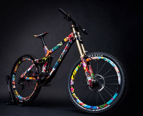 eye olympic paint schemes from fully wrapped rocky mountain from rie sel
