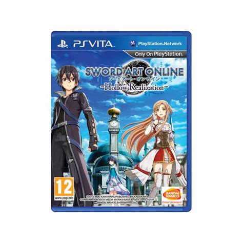 Cd Playstation Ps4 Sword Hollow Realization R3 sword hollow realization ps vita