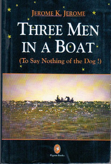 3 of a books three in a boat jerome k jerome 8188951498