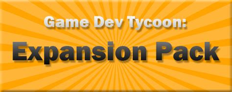 game dev tycoon unofficial expansion pack mod rel expansion pack for game dev tycoon modding