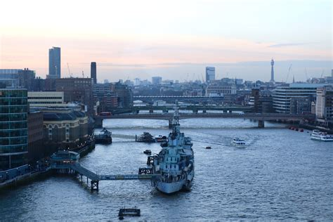 thames river nevsky fund london view from atop tower bridge rhyme ribbons