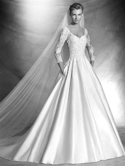 Hochzeitskleid Gebraucht by Pronovias Hochzeitskleider Gebraucht Die Besten Momente