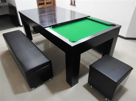 combination table pool table dining table combo stocktonandco