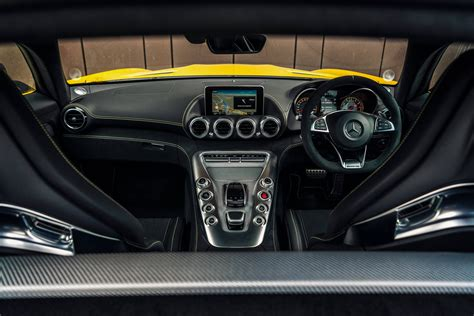 Amg Gt Interior by Mercedes Amg Gt S Driven
