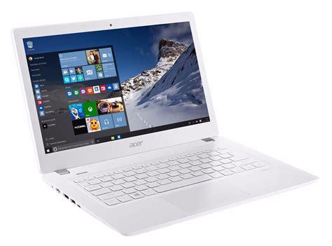Acer Aspire V3 372 I5 6200u W Nxg7asn001 Linpus Garansi Resmi 2016 les 10 meilleurs ordinateurs et pc portables 13 pouces
