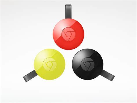 imagenes google chromecast google chromecast 2 de quoi est il fait frandroid