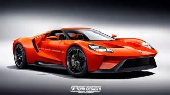 new sports cars for 2016 2016 ford gt targa yes gtspirit