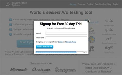 tutorial website sign up 5 simple tips to help you increase user sign ups