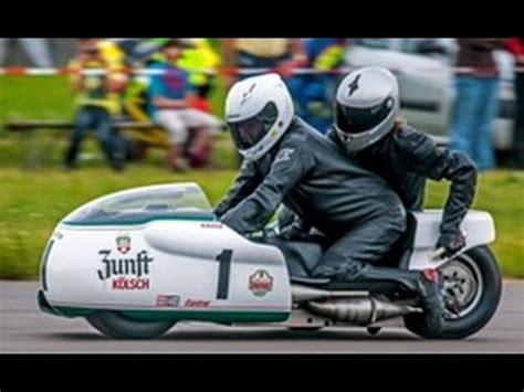 Motorrad Oldtimer Rennen 2017 by 19 Classic Grand Prix Zschorlauer Dreieckrennen