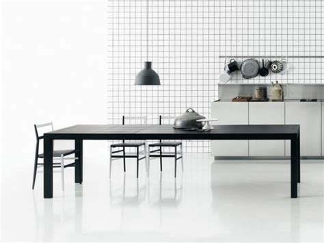 tavoli legno moderni allungabili tavoli allungabili moderni e pratici tavoli consigli