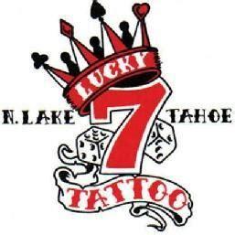 lucky tattoo bandung indonesia lucky 7 tattoo tahoe lucky7tattoo twitter