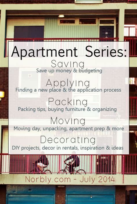 how to decorate series finding this apartment series will cover everything from finding