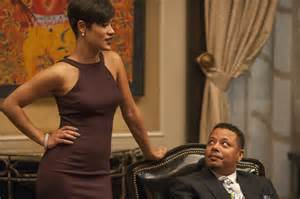 hair style from empire tv show anika vs lucious on empire empire is nearing its