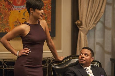 actress that plays l on tv show empire anika vs lucious on empire empire is nearing its