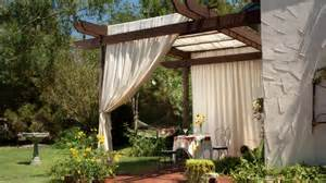 Outdoor Tents For Patios by Designer Picks Tents And Canopies For Backyard Shade