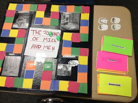 themes for homemade board games game boards ideas school projects www imgkid com the