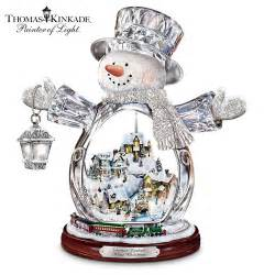 christmas town around the world snow globes