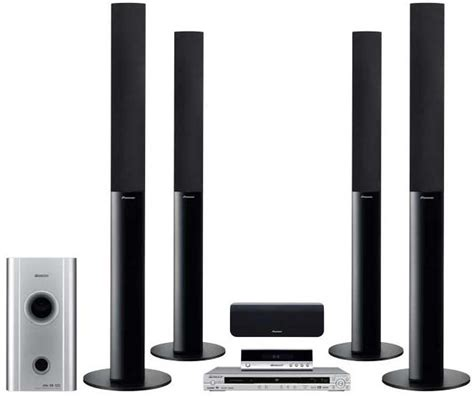 pioneer htp lx70 home theater price