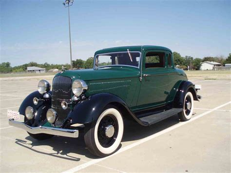 1933 plymouth for sale 1933 plymouth coupe for sale classiccars cc 986529