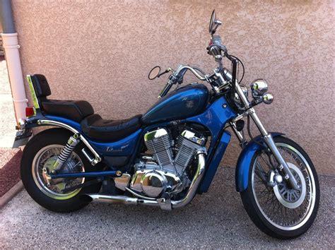 1987 suzuki us 750 gl intruder moto zombdrive