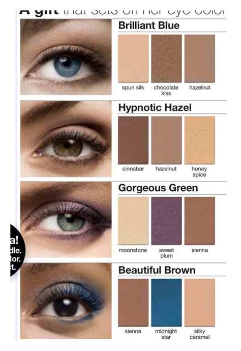 mineral eye color mineral eye color bundles www marykay barbbee