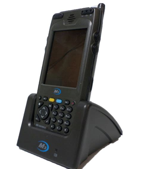 rugged handheld pda m3 mobile compia mc 7500s rugged portable handheld pda windows mobile bluetooth ebay
