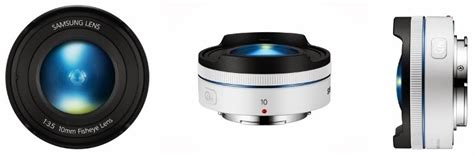 Samsung Lensa 10mm F3 5 Fisheye bada indonesia juni 2013