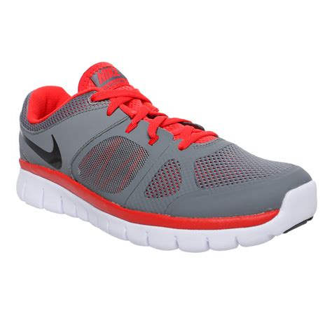 boy nike shoes nike flex run boy s shoes carbon gray