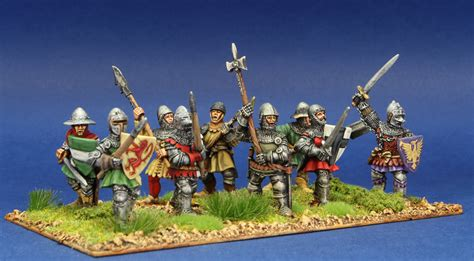 American Home Design News hundred years war gallery front rank