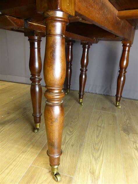 tavoli francesi tavola allungabile francese philippe cote antiquites
