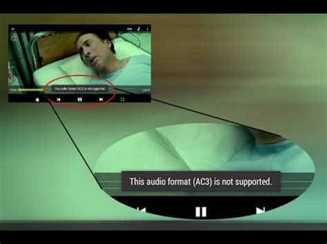 format audio ac3 tidak mendukung fix mx player audio format ac3 is not supported no