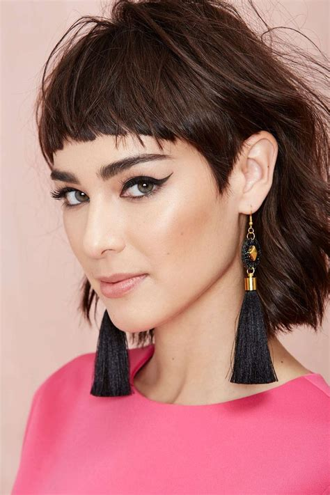 short coiffed hairstyles female executive 17 best images about coif on pinterest short hair with